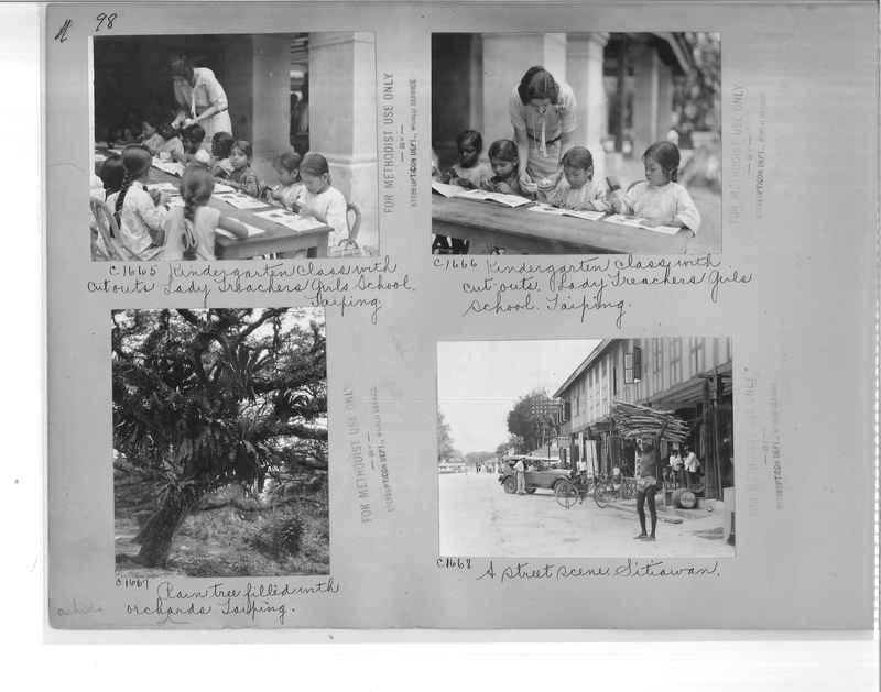 Mission Photograph Album - Malaysia #7 page 0098