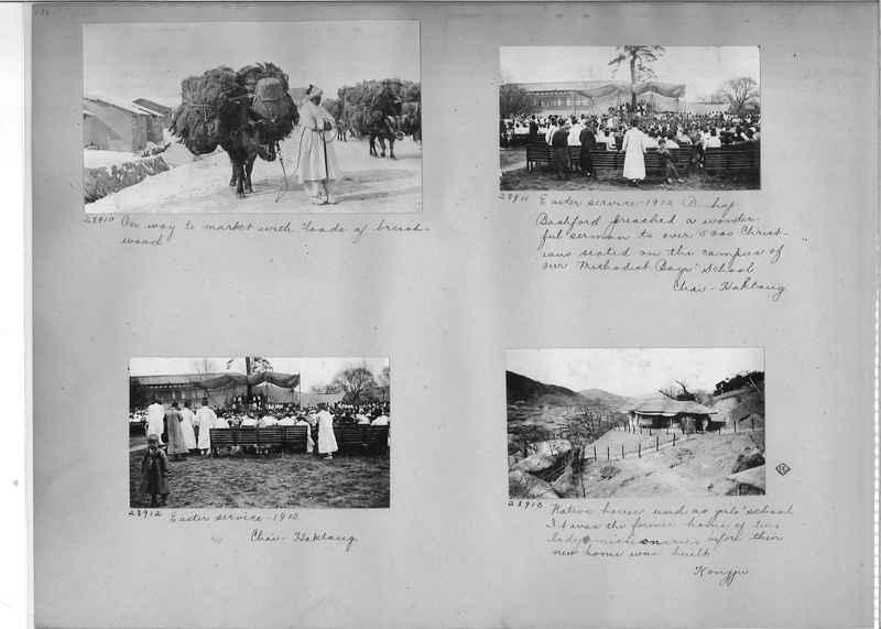 Mission Photograph Album - Korea #2 page 0188