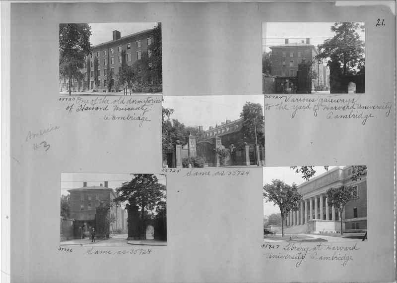 Mission Photograph Album - America #3 page 0021