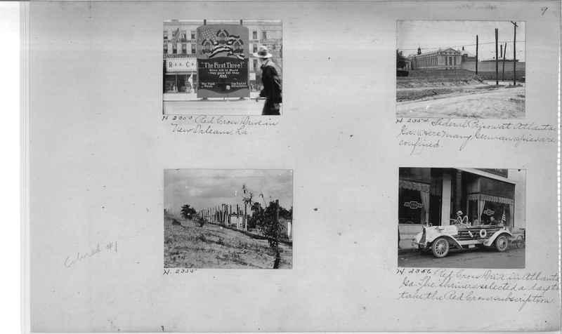 Mission Photograph Album - Negro #1 page 0009