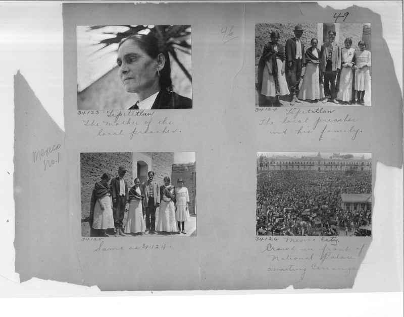 Mission Photograph Album - Mexico #01 Page_0049