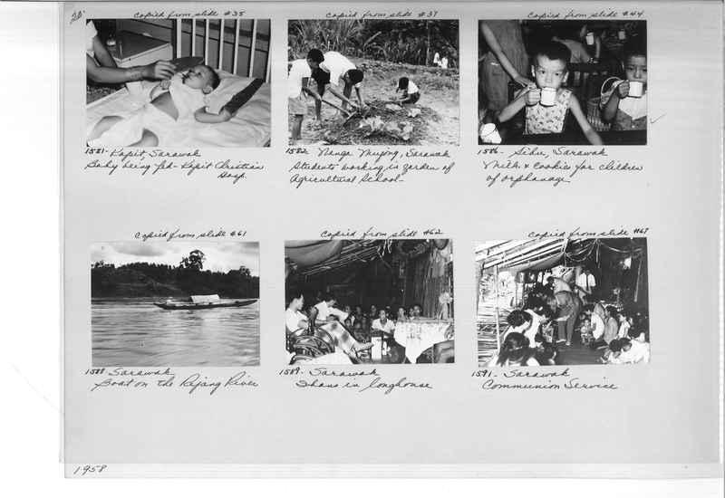 Mission Photograph Album - Malaysia #8 page 0020