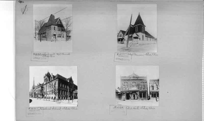 Mission Photograph Album - Cities #3 page 0090