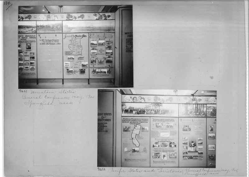 Mission Photograph Album - Miscellaneous #02 Page 0134
