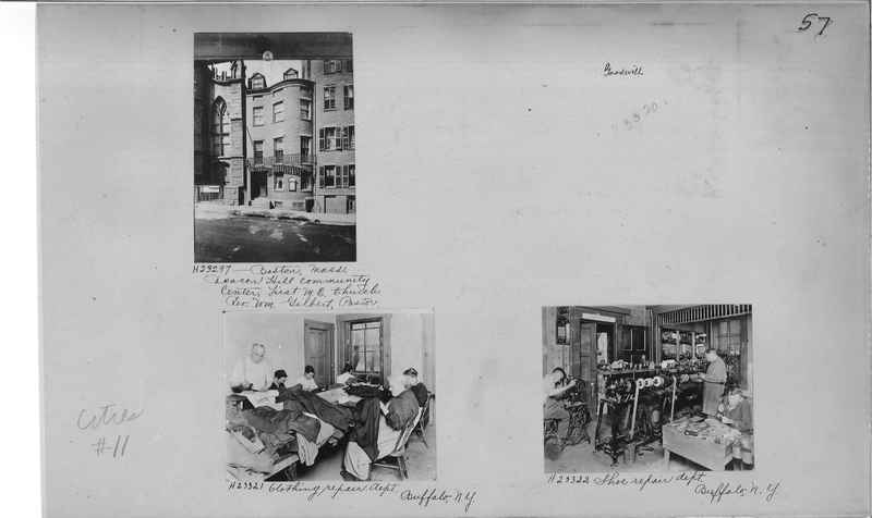 Mission Photograph Album - Cities #11 page 0057