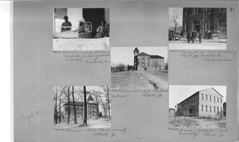 Mission Photograph Album - Negro #3 page 0091