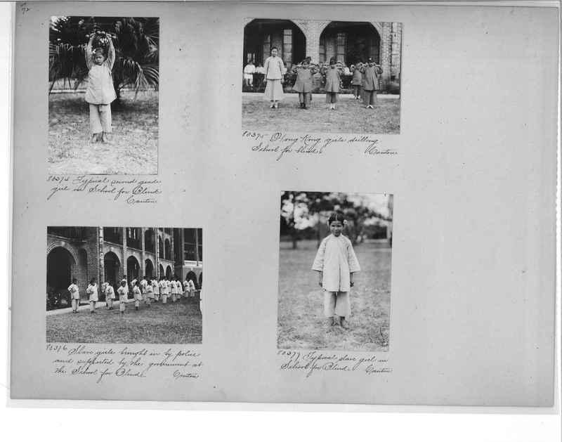Mission Photograph Album - China #10 pg. 0072