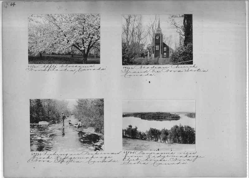 Mission Photograph Album - Miscellaneous #02 Page 0064
