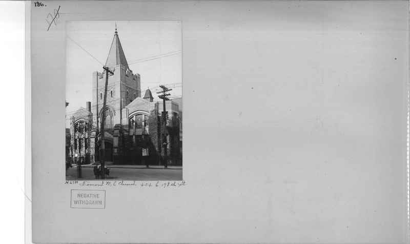 Mission Photograph Album - Cities #3 page 0186