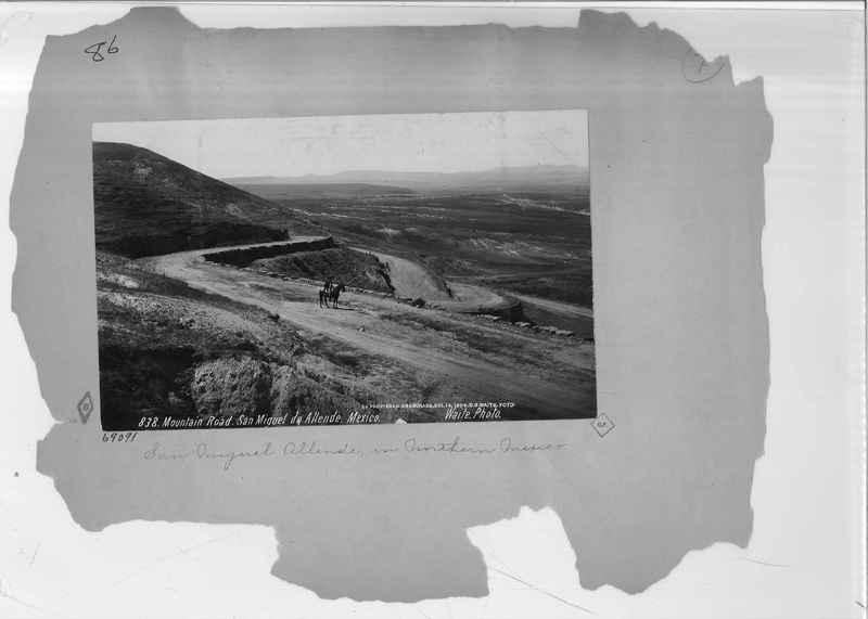 Mission Photograph Album - Mexico - O.P. #01 Page 0086