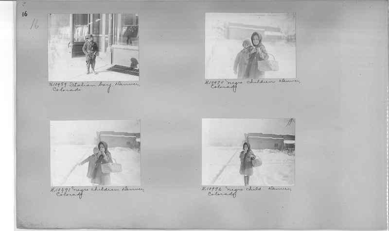 Mission Photograph Album - Cities #5 page 0016