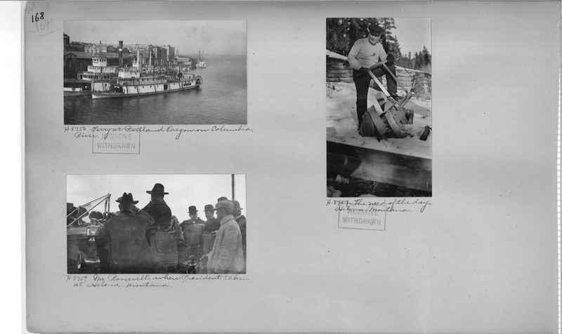 Mission Photograph Album - Cities #4 page 0168