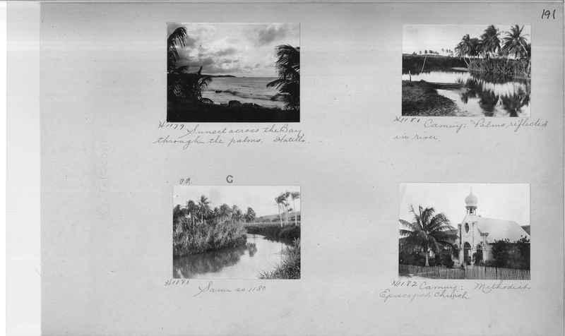 Mission Photograph Album - Puerto Rico #2 page 0191