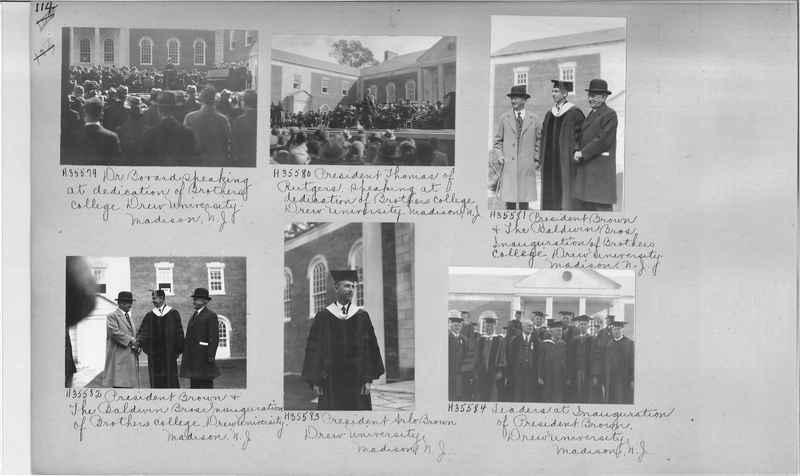 Mission Photograph Album - Education #2 page 0114