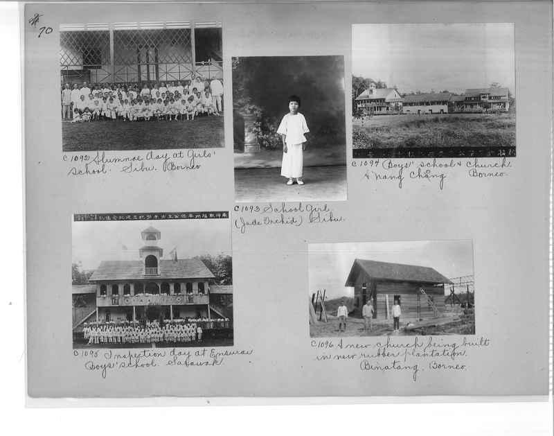Mission Photograph Album - Malaysia #7 page 0070