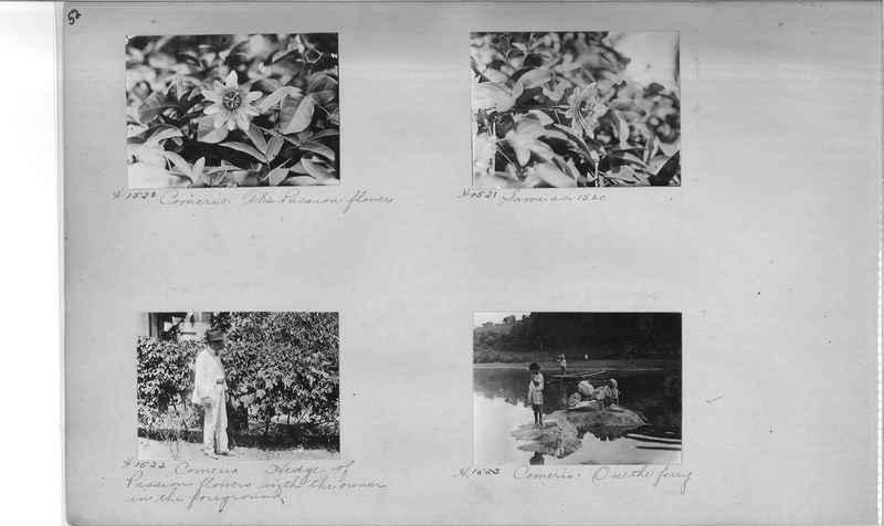 Mission Photograph Album - Puerto Rico #3 page 0052