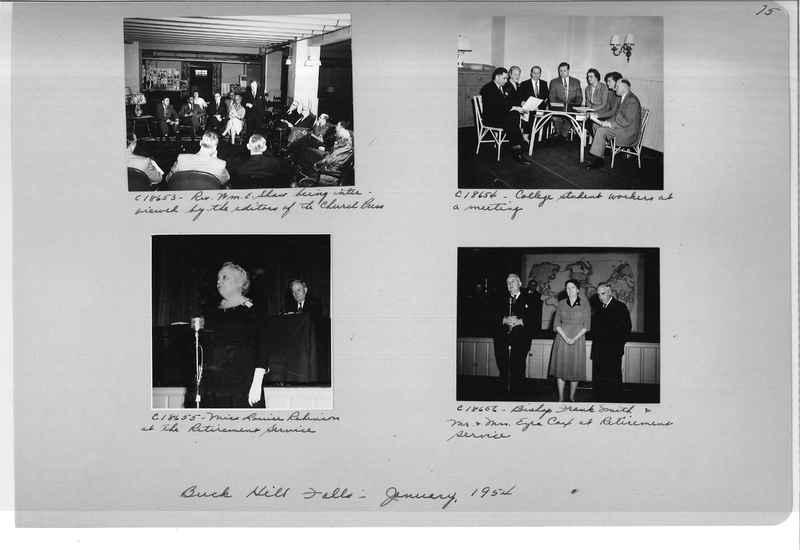 Mission Photograph Album - Portraits #08 Page 0075