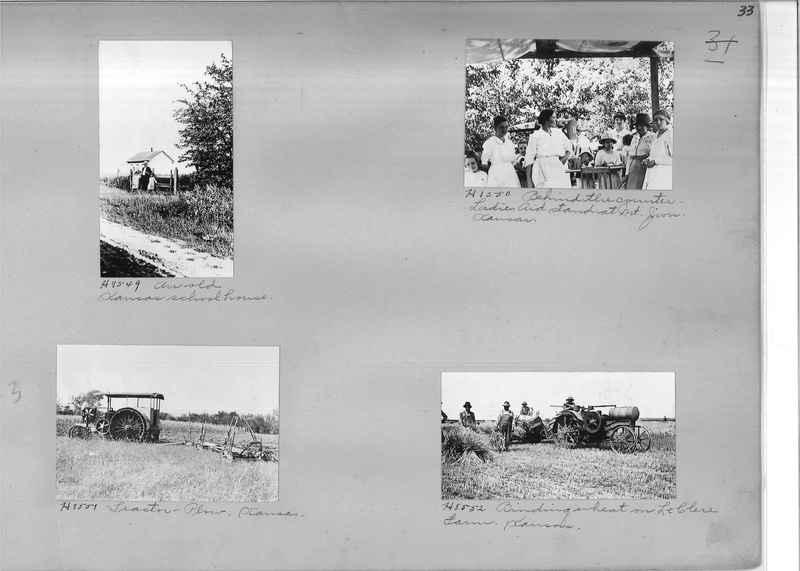 Mission Photograph Album - Rural #03 Page_0033