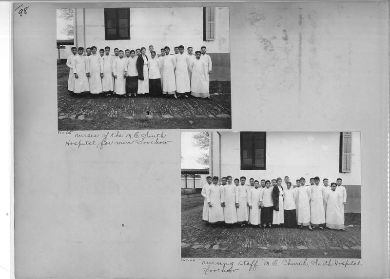 Mission Photograph Album - China #13 page 0098