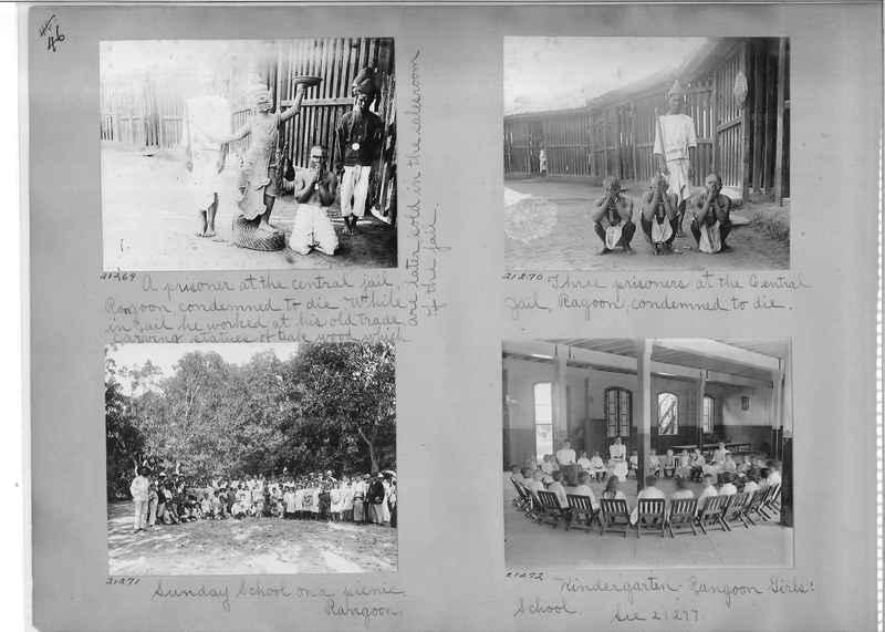 Mission Photograph Album - Burma #1 page 0046