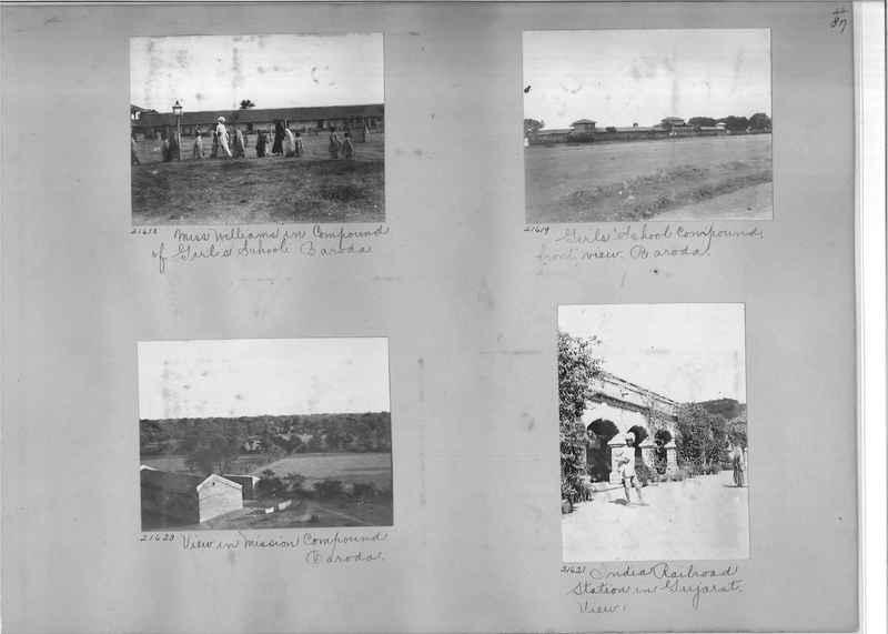 Mission Photograph Album - India #03 page_0087