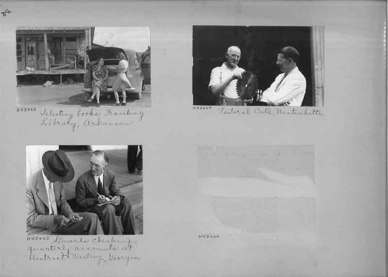 Mission Photograph Album - Rural #07 Page_0064
