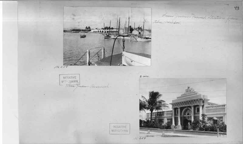 Mission Photograph Album - Puerto Rico #1 page 0043