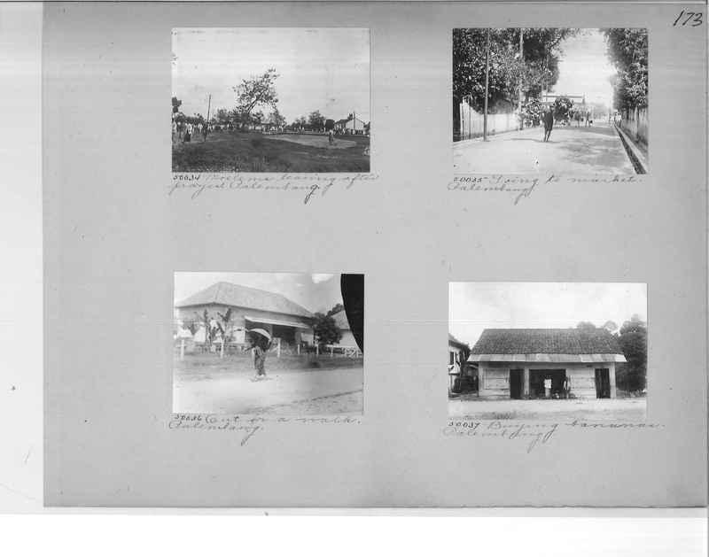 Mission Photograph Album - Malaysia #5 page 0173