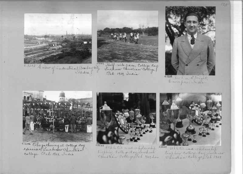 Mission Photograph Album - India #13 Page 0125