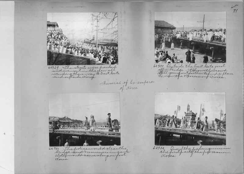 Mission Photograph Album - Korea #5 page 0071