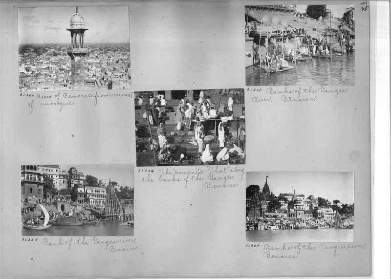 Mission Photograph Album - India #05_0045