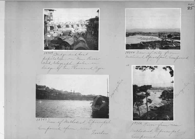 Mission Photograph Album - China #5 page 0085