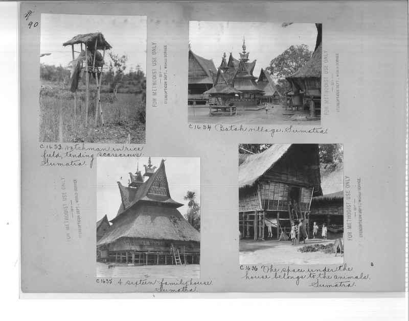 Mission Photograph Album - Malaysia #7 page 0090