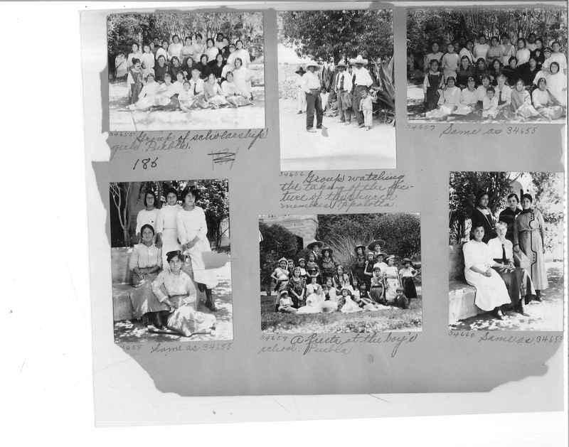 Mission Photograph Album - Mexico #01 Page_0186