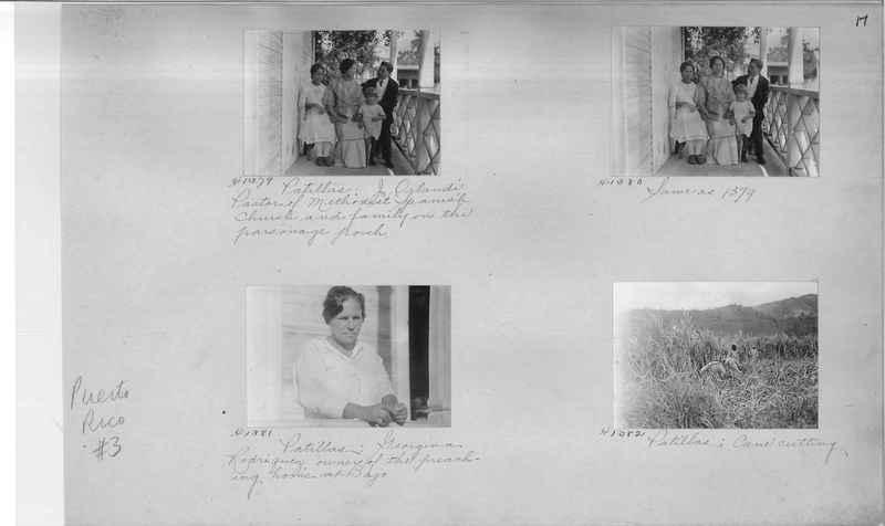 Mission Photograph Album - Puerto Rico #3 page 0017