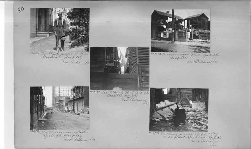 Mission Photograph Album - Negro #3 page 0080