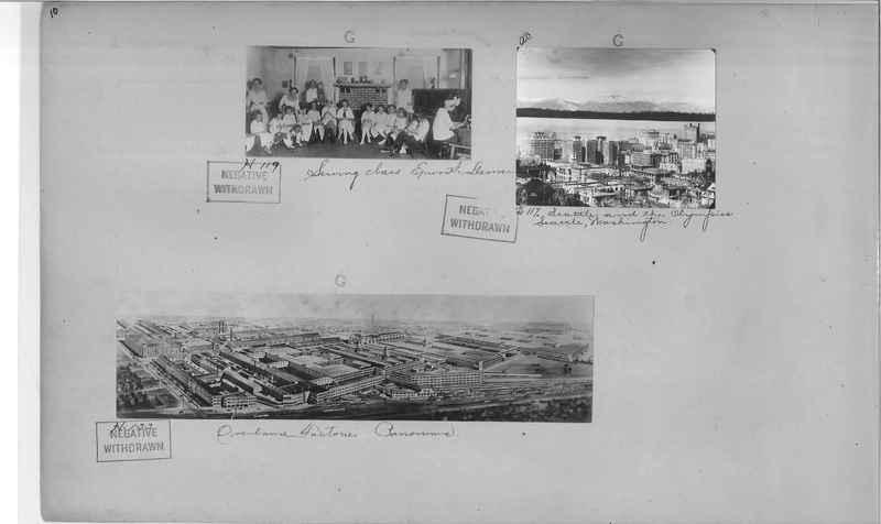 Mission Photograph Album - Cities #1 page 0010