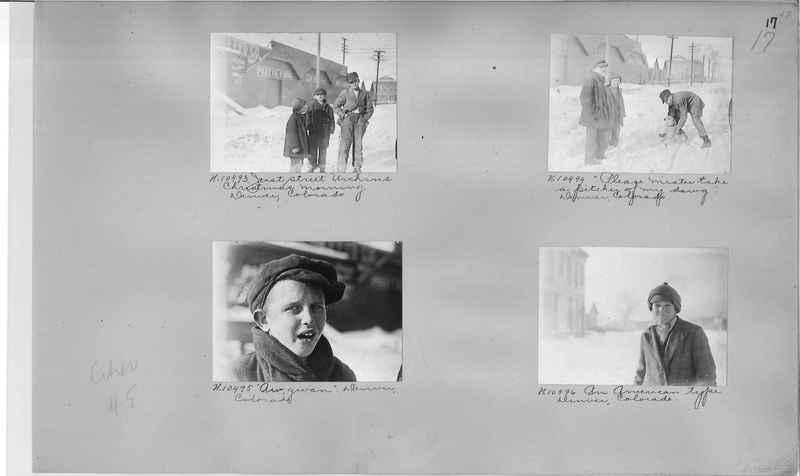 Mission Photograph Album - Cities #5 page 0017