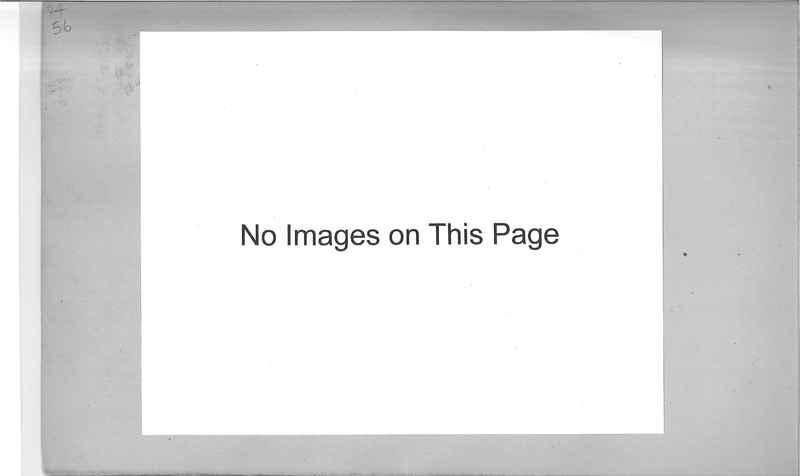 Mission Photograph Album - Negro #1 page 0056