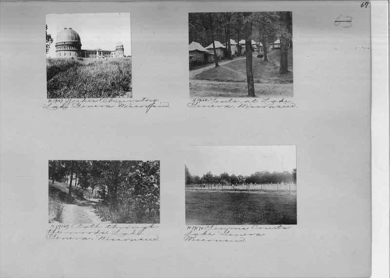 Mission Photograph Album - Rural #05 Page_0067