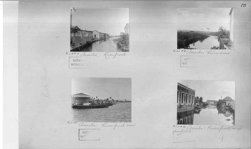 Mission Photograph Album - Puerto Rico #2 page 0171