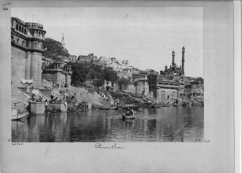 Mission Photograph Album - India - O.P. #01 Page 0160