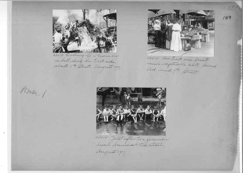 Mission Photograph Album - America #1 page 0159