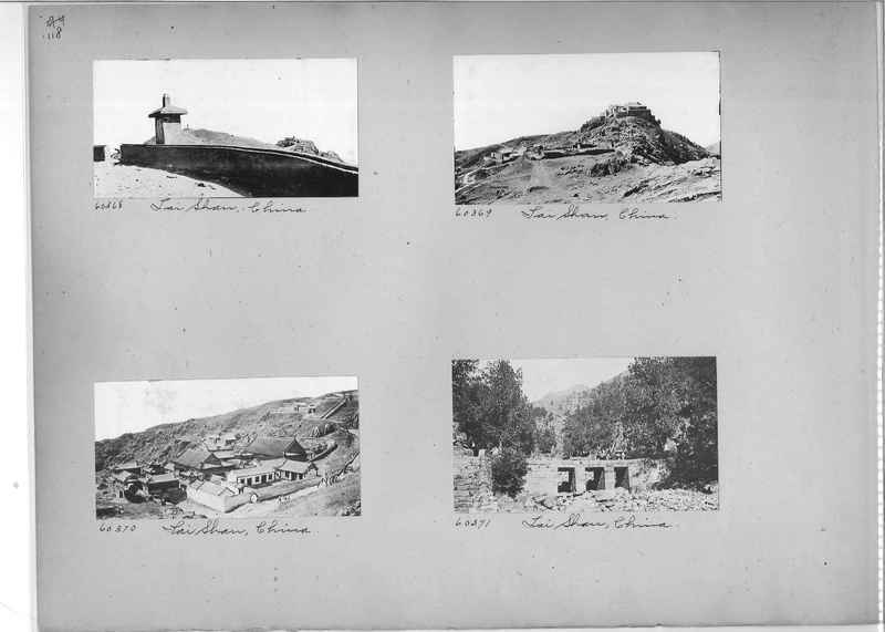 Mission Photograph Album - China #9 page 0118