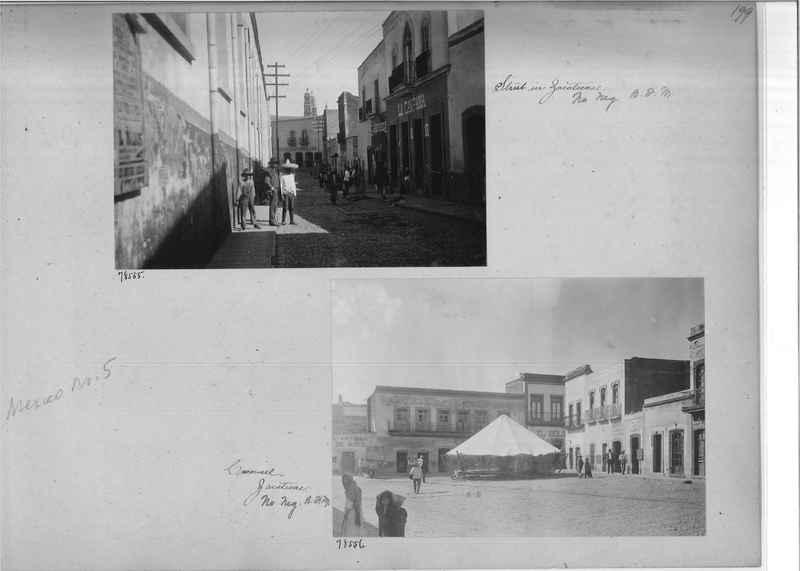 Mission Photograph Album - Mexico #05 page 0199