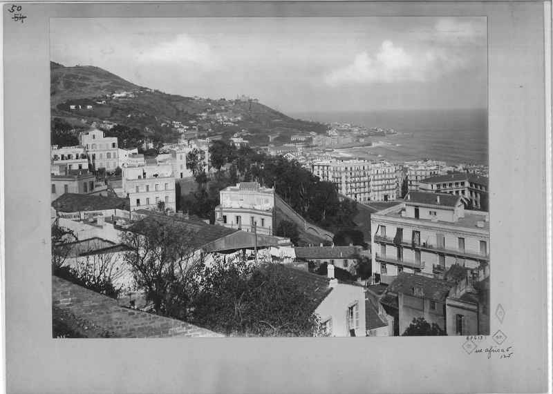 Mission Photograph Album - Africa - Madeira O.P. #2 page 0050