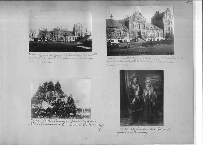 Mission Photograph Album - Europe #06 Page_0179