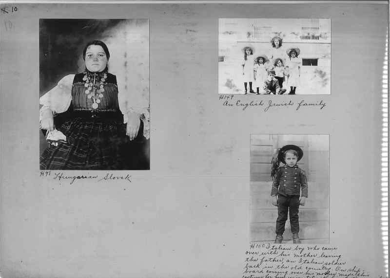 Mission Photograph Album - Miscellaneous #01 Page_0010