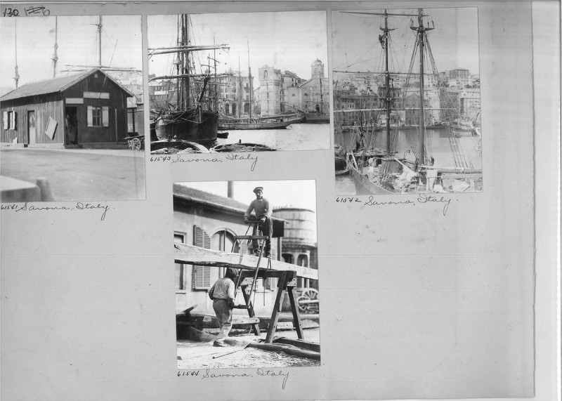 Mission Photograph Album - Europe #04 Page 0130
