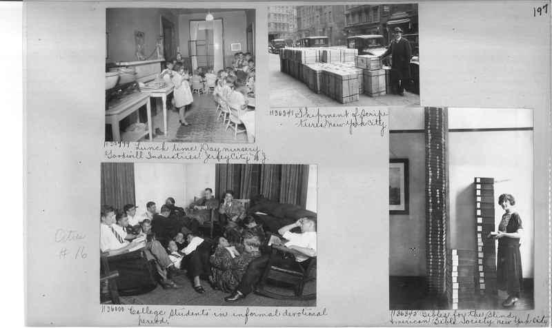 Mission Photograph Album - Cities #16 page 0197